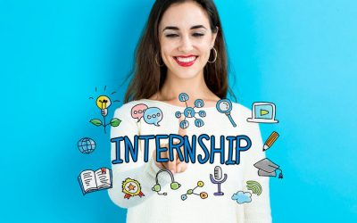 Part-time internship within marketing and social media