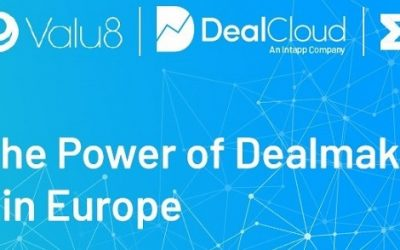 Harnessing the Power of Private Capital Markets Dealmaking Data in Europe