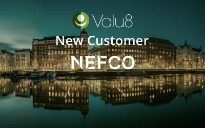 Nefco selects Valu8